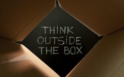 Be a black box thinker