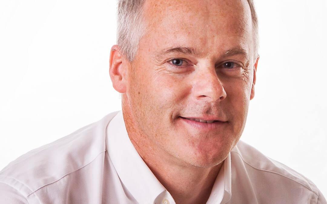 Clinical spotlight on Dr Ivan Bristow