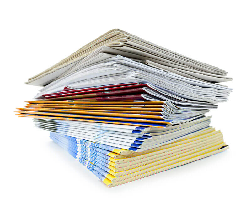 Journal Publications David Tollafield
