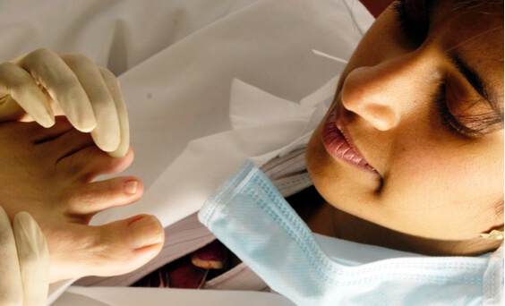 Clinician Spotlight on Afni Shah-Hamilton