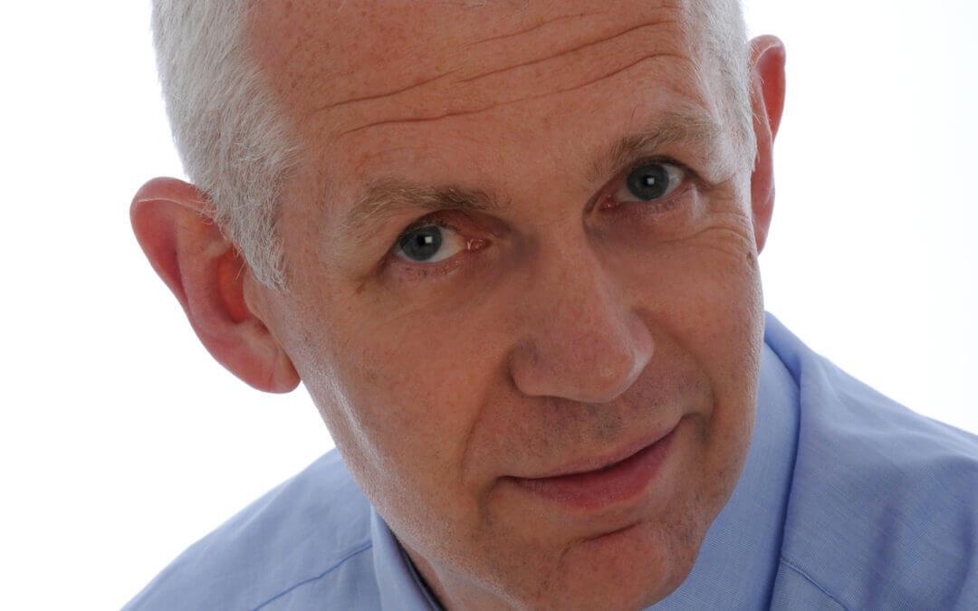 Clinician Spotlight Trevor Prior