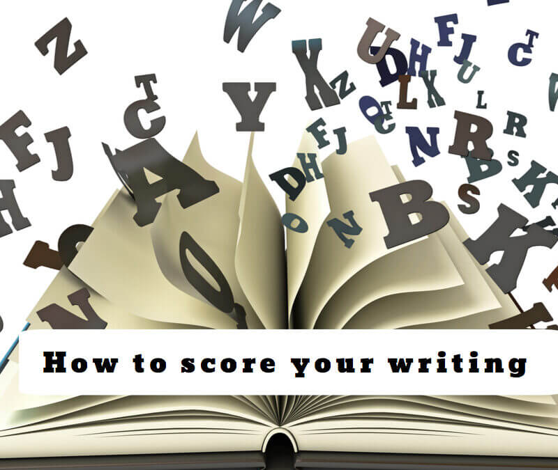 Writing to be understood and the Flesch score