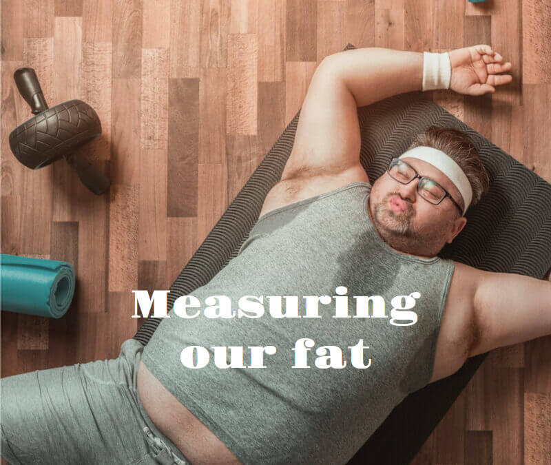 Body Fat and Segmental Analysis