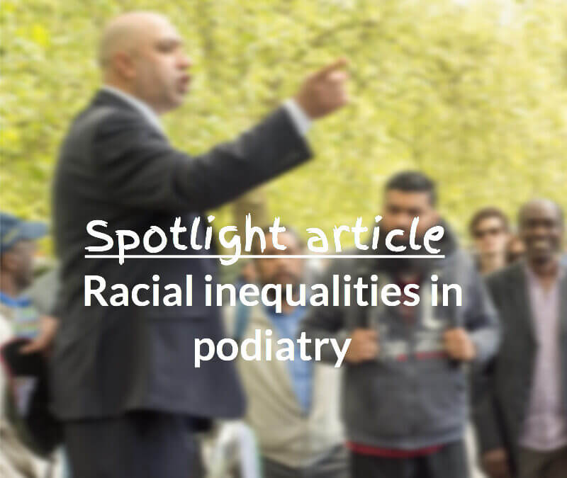 Racial Inequalities in Health