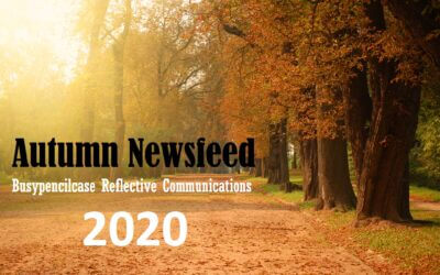 Autumn Newsfeed for Reflective Readers