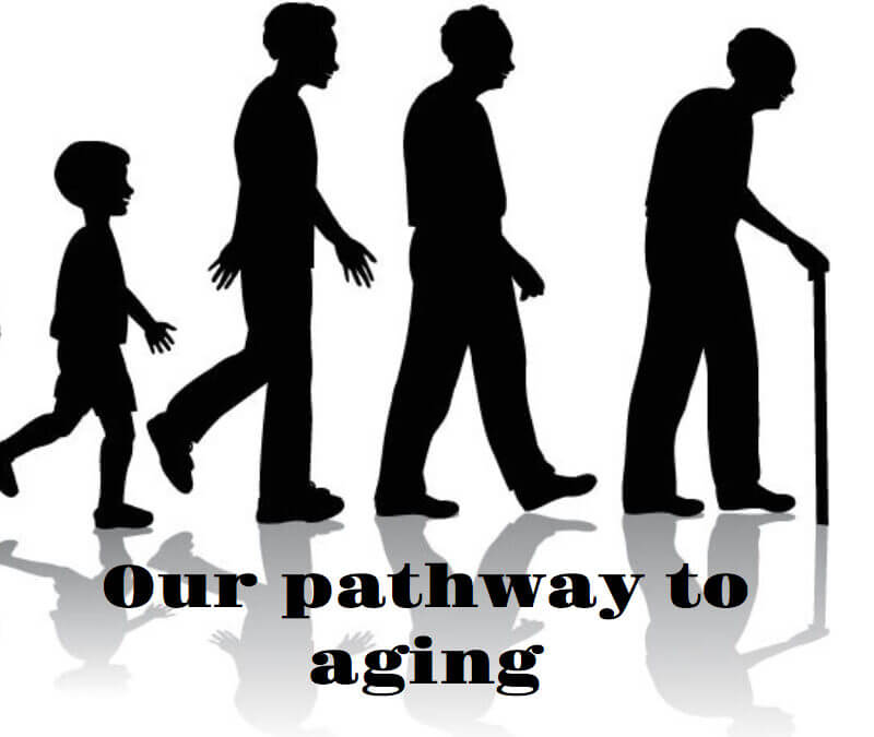 Know your limitations and your pathway to ageing