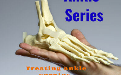 Treating Simple Ankle Sprains