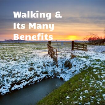 Walking and its many benefits
