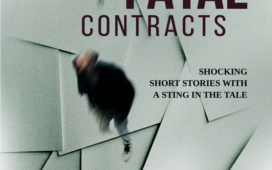Fatal Contracts a new publication