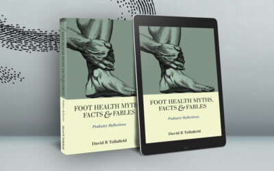 Foot Health Myths, Facts & Fables